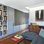 Space Saving Renovation in Brooklyn