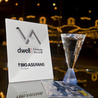 Dwell Media Announces Winner of Dwell Vision Award: SLO Architecture