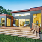 Q&A with Prefab Builder Bill Haney