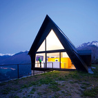 7 Modern A-Frame Homes