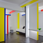 Primary Colors in Home Design