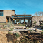 A Desert Prefab Hits the Jackpot in Sin City