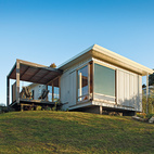 Simple Getaways: 8 Prefab Cabins