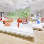 Indianapolis Museum Unveils New Contemporary Design Galleries