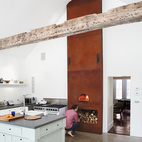 7 Snug Fireplaces for Winter