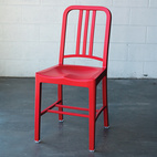 A History of Modern Chairs