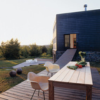 Empire State of Modern: 7 Upstate New York Houses