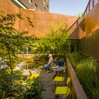 An Award-Winning Landscape Design in Portland