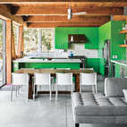 6 Weekend Homes We Love