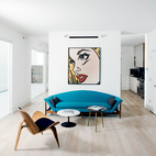 7 Minimalist Living Rooms
