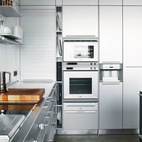 9 Stainless Steel Kitchens