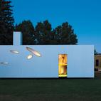 8 Futuristic Prefab Homes