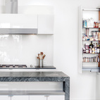 5 Inspired Approaches to Kitchen Storage