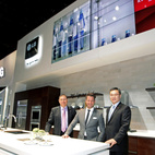 LG Electronics Announces Partnership With Designer Nate Berkus