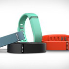 Wearable Fitness Tech at CES 2014