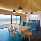 A Modern Home on Scotland's Isle of Skye