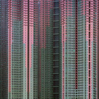 """Architecture of Density"": A Study of Megacity Living in Hong Kong"