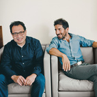 The Feiz Brothers: Pursuing Clarity in Design
