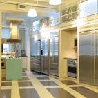 A Dream Kitchen With GE Monogram: Monogram Design Center