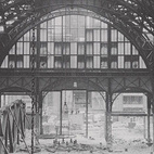 The Rise and Fall of Penn Station: FIlm Screening and Talkback