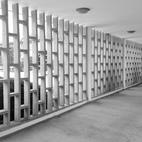 Architecture Tour: Brandeis Modern