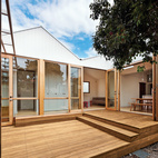 Designing with Plywood in the Modern Home