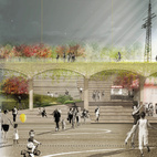 AIANY Releases Winning Designs for Queens Greenway Project