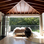 The Ultimate Indoor-Outdoor Bedroom