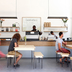 Coffee Break: Cape Town's Field Offices