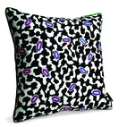 Grey Matter Pillow