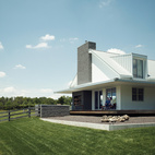 8 Ways to Modernize a Farmhouse