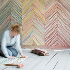 Marbelous Wood
