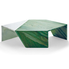 Origami Living Table