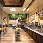 Coffee Break: Peet's Chestnut Street, San Francisco