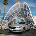 Dwell Media and Volvo Cars Bring The Future of Mobility to Palm Springs Modernism Week 2014