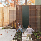 A Family-Friendly Landscape Design in Virginia