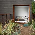 Sebastian Mariscal's Wood Architecture