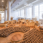 Richard Meier Model Museum Opens in New Jersey