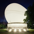 13 Years of Serpentine Gallery Pavilions