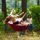 Swingtones: Musical Swings Built by Kids