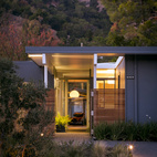 A Renovated Eichler Home in San Rafael, California