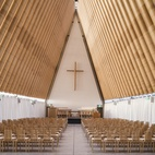 11 Buildings by Pritzker Winner Shigeru Ban
