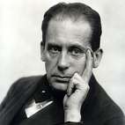 Design Icon: Walter Gropius
