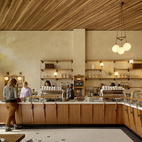 Coffee Break: Sightglass 20th Street, San Francisco