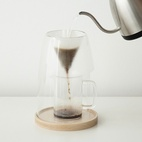 Kickstarter of the Day: Crafty Manual Coffee Maker
