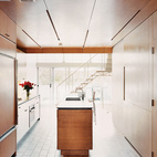10 Light-Filled Kitchens