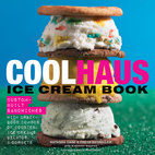 Coolhaus: Architecturally-Inspired Ice Cream