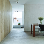 How To: Indoor Concrete Floors