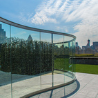 A Mirrored Garden Comes to the Met Rooftop