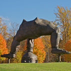 Dwell Recommends: Storm King Art Center